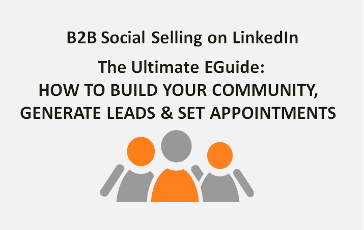 B2B Social Selling EGuide 3 - Thumbnail Image 3